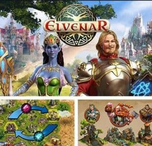 elvenar games
